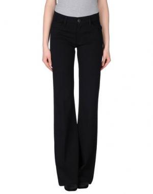 Повседневные брюки TAG ELEMENTS. Цвет: черный