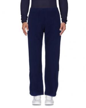 Повседневные брюки BATTENWEAR. Цвет: синий