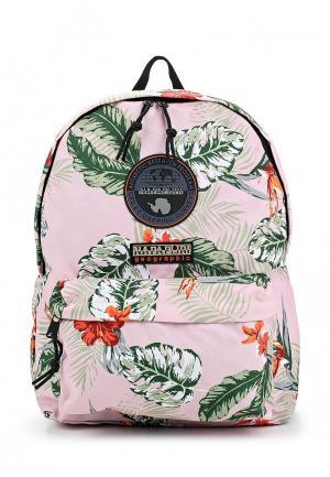 Рюкзак Napapijri. Цвет: разноцветный