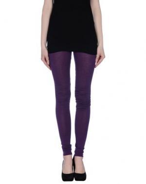 Легинсы L.G.B.. Цвет: фиолетовый