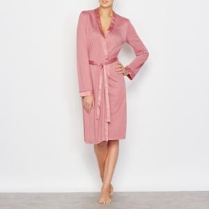 Халат-кимоно LOUISE MARNAY. Цвет: розовый