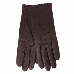 Перчатки  17/143/AGN/A бордовый AGNELLE
