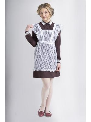 Платье с фартуком Sabotage