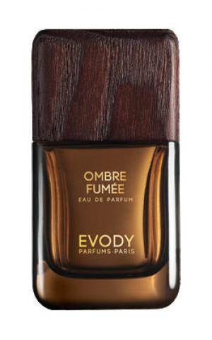 Ombre Fumee (Объем 50 мл) Evody