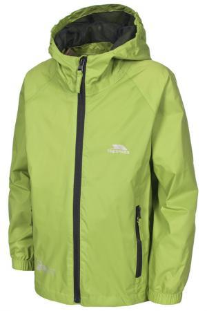 Спортивная куртка Trespass. Цвет: green