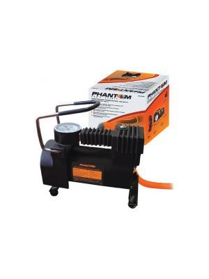 Автомобильный компрессор Phantom РН2023. Цвет: черный