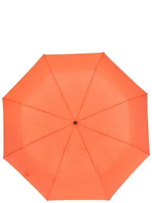 Зонт Labbra. Цвет: коралловый