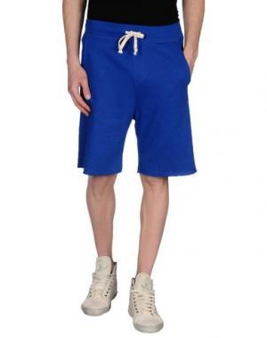 Бермуды I.D.I.B.. Цвет: синий