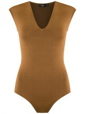 Cap sleeves body Gig. Цвет: none