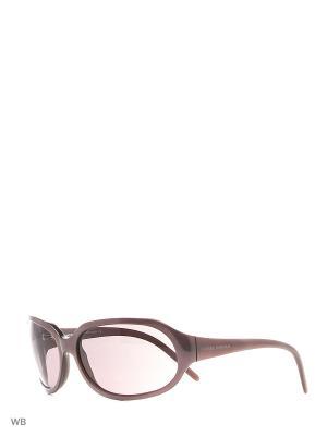 Солнцезащитные очки CN 060S K67 CoSTUME National. Цвет: бордовый