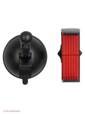 Универсальный держатель для телефонов в авто HT-15gl  WIIIX. Цвет: черный