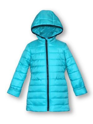 Куртка Артус. Цвет: морская волна