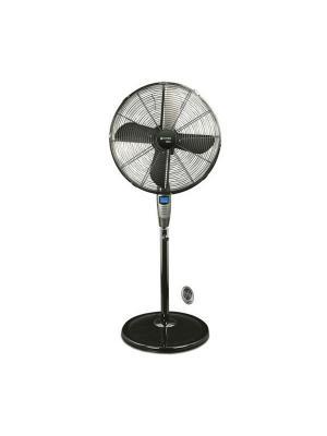 Вентилятор Vitek VT-1922(СН). Цвет: серебристый