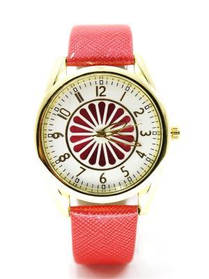 Часы наручные 1Azaliya. Цвет: персиковый