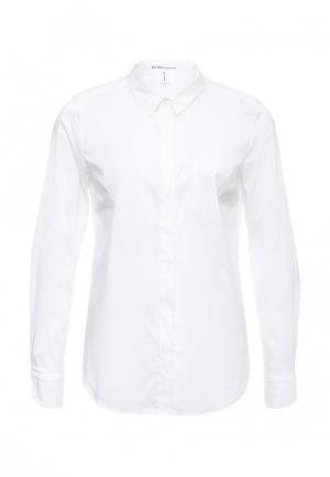 Рубашка BCBGeneration. Цвет: белый