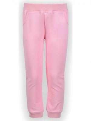 Брюки De Salitto. Цвет: розовый
