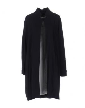 Легкое пальто .TESSA. Цвет: темно-синий