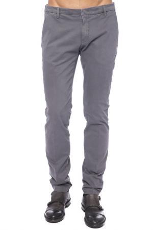 Pants Michael Coal. Цвет: dark grey