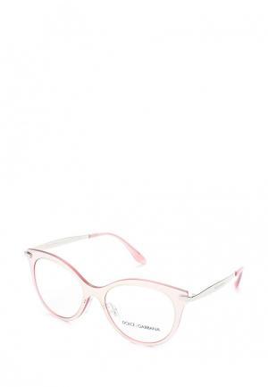 Оправа Dolce&Gabbana. Цвет: розовый