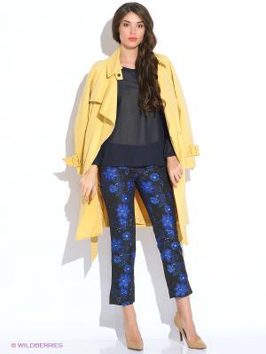 Пальто MEXX. Цвет: желтый
