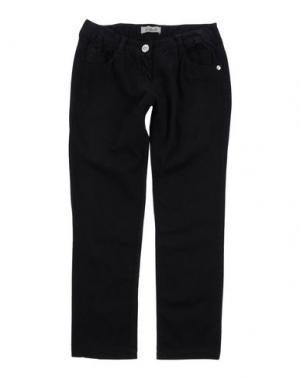 Повседневные брюки KILLAH. Цвет: черный
