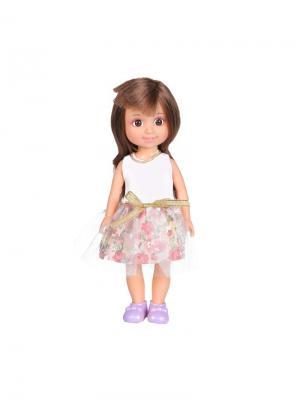Кукла Jammy YAKO. Цвет: белый