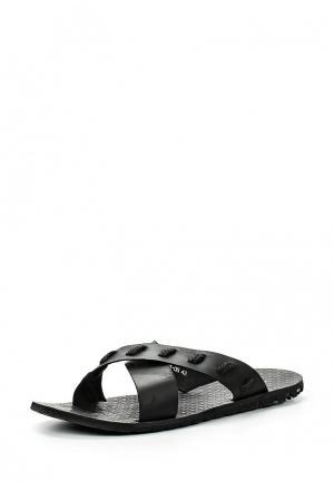 Сабо Dino Ricci Trend. Цвет: черный