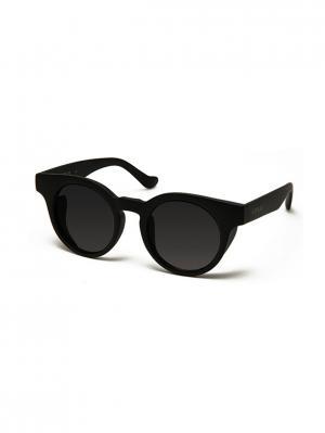 Очки солнцезащитные RY 583S 01 Replay. Цвет: черный