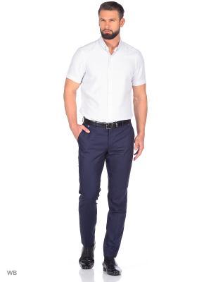 Рубашка CARAT.. Цвет: белый