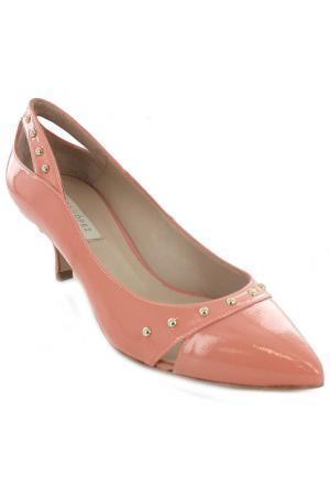 Туфли Pura Lopez. Цвет: розовый