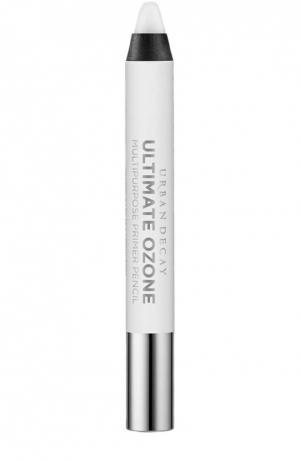 Многофункциональный праймер для губ Ozone Urban Decay. Цвет: бесцветный