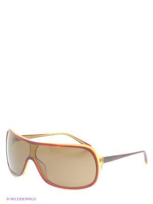 Очки солнцезащитные MS 12-019 07P Mario Rossi. Цвет: коричневый