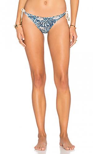 Низ бикини jakarta thai Vix Swimwear. Цвет: синий