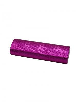 Футляр для очков Germes. Цвет: фиолетовый