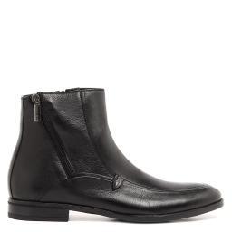 Ботинки  46054 черный GOOD MAN
