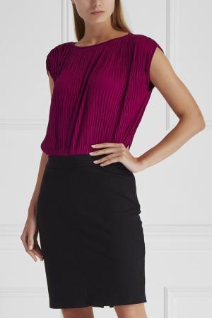 Платье Panino Marella. Цвет: фиолетовый