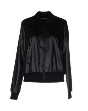 Куртка MONICA •LENDINEZ. Цвет: черный