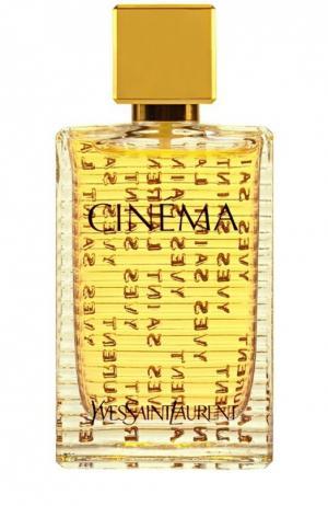 Парфюмерная вода Cinema YSL. Цвет: бесцветный