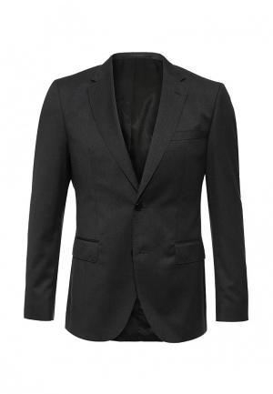 Пиджак Boss. Цвет: черный