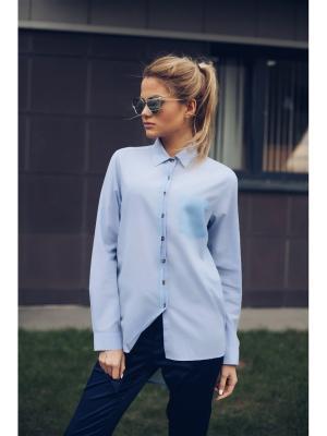 Kylie Wooly's. Цвет: голубой