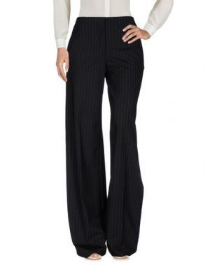Повседневные брюки ALBINO TEODORO. Цвет: черный