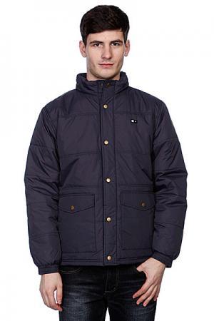 Куртка зимняя  Orrick Navy Fourstar. Цвет: серый