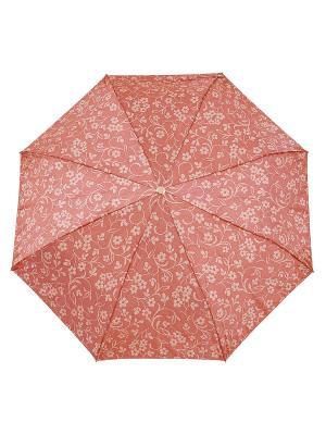 Зонт Stilla s.r.l.. Цвет: рыжий