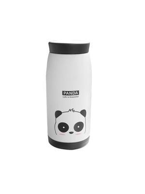 Термос-бутылочка детский, металлический 0,35л Vetta. Цвет: белый