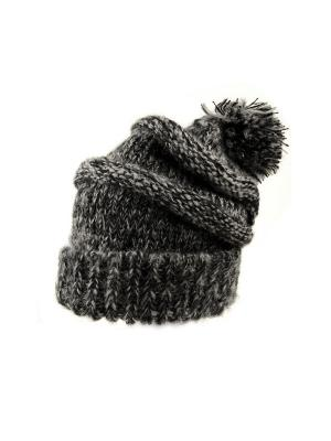 Шапка Tilly Hat Appaman. Цвет: темно-серый