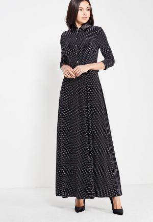 Платье Alina Assi. Цвет: черный