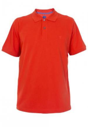 Поло JOOP. Цвет: оранжевый