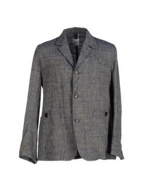 Пиджак TS(S). Цвет: темно-синий