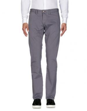 Повседневные брюки ALVIERO MARTINI 1a CLASSE. Цвет: сиреневый