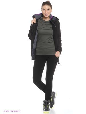 Куртка Rukka. Цвет: черный